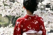 Japanese inspiration / All things Japan