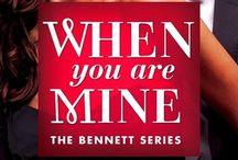 Books I Love (Book Covers)