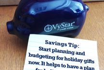 Holiday Savings / Ways to save during the holidays