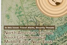 Terrorism  and  Global Security Update Reports