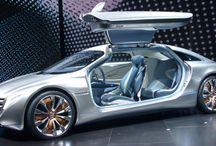 Nice Cars / Share your love of nice cars especially BMW & Mercedes