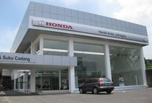 showroom honda jatinegara
