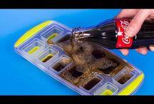 Trucos con coca-cola