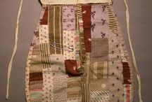 Patchwork pockets