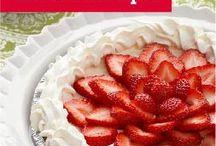 Lemonade cheesecake pie