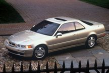 Honda / ACURA LEGEND - I have one:)