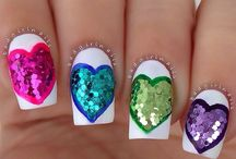 The most fabulous nails / by Kaitlyn Reagan