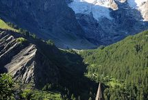 Mountain / Hiking