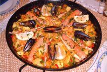 Mis platos preferidos / El mejor placer del mundo poder degustar grandes manjares!!! Aquí os dejo mis comidas preferidas. Espero que os guste!!