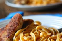 Pasta / by Tammy Russell
