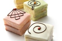 27.Petits fours / by sweet collections