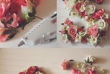 DIY Projects / Add a blossom to your name