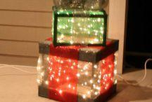 Christmas / by Carole Siewenie