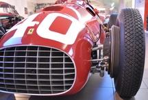 Ferrari / by ilkay orbey