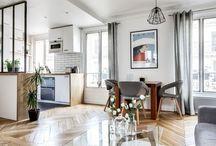 Appartement 38 m2