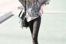 ankle boots outfit japan