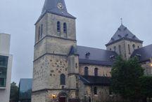 Heerlen mijn liefste stadje / Hier treft u de mooiste kiekjes uit de oude doos van  Heerlen Limburg van vroeger zoals het eens zo mooi en goed was