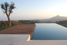 Room with a View / Stunning pools for people who can dream / by Archimelia