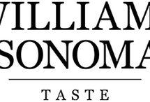 Williams-Sonoma recipes to make