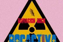 RocaCtiva / Radiación Rock - Tu Terreno Activo