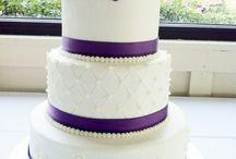 Wedding Cakes / by Megan Morse
