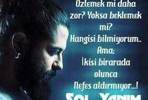 BANA AİT SANA ÖZEL...