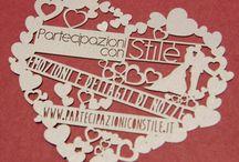 Poesie d'amore / Hai pensato al tuo Libretto di Matrimonio? Partecipazioni con Stile ha selezionato con te le migliori poesie d'amore di tutti i tempi