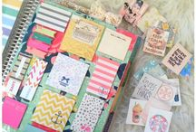 Planner Love / All things planner, diary, Filofax related
