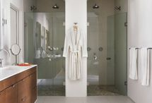 Dream Bathroom  / by Samantha Post