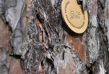 l o o k b o o k / Our photos, ideas, materials and more.... www.ilovegrain.com