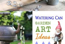 Creative Ideas and Tutorials