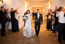 A Tourterelle Wedding: Amy and Edwin / November 2015 - Trump Winery - Charlottesville, VA - Rob Garland Photography
