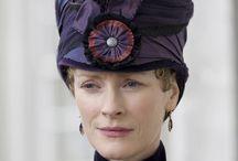 Regency Hats 1805 - 1830