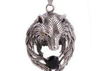 Kalung serigala
