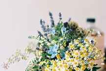 Virág-dekoráció