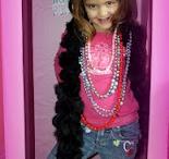 Barbie Bday Party Ideas / by Deanna Candelaria