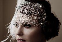 Gatsby wedding / 1920 wedding theme Charleston wedding them ideas