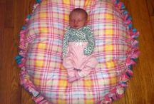 Floor  Pillow for babies