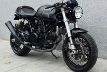Zajebiste motocykle :D