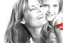 Campaña 'Amor de Madre' / Campaña para el Día de la Madre