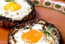 ► Delicious Egg Recipes ◄ / by Marie Ville