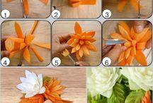 Decoration fruits&vegetble