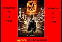 Milledgeville Library Movie Night / by GMC Library