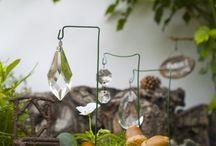 Fairy garden ideas / DIY fairy garden ideas and tutorials
