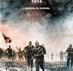 Grande Guerra / Ebook in #MLOL_Trentino sulla prima Guerra mondiale
