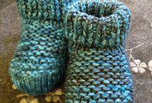 kid's knits / by Beryl Starr