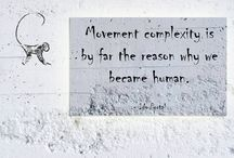 Ido Portal Quotes / Ido Portal Quotes, Ideas And Philosophies On The Art Of Movement