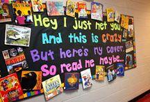 Reading Night/Fair - School