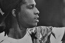 A$AP Rocky ❤️