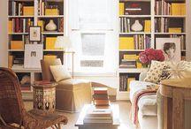 bookcase + shelf